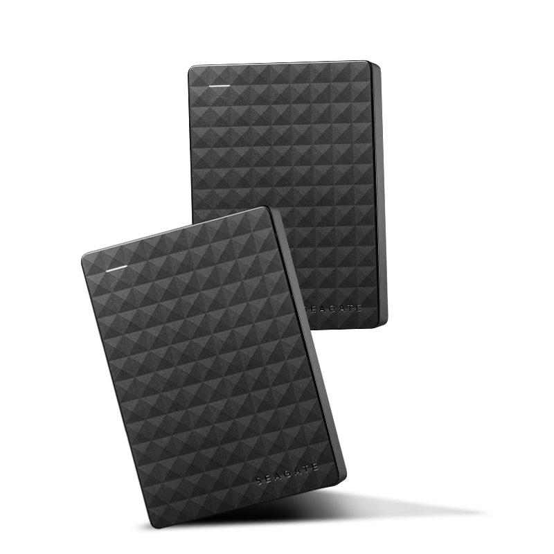 顺丰 希捷移动硬盘1t 移动硬移动盘1tb 外接存储2.5硬盘 高速