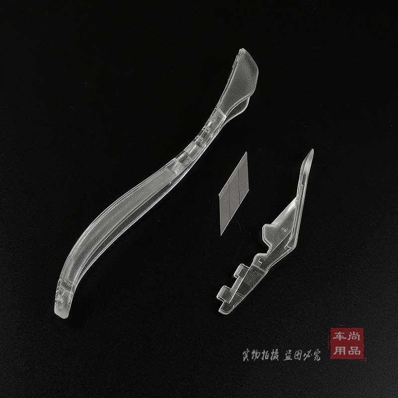 专业笔形裁膜刃切割膜底纸不伤漆面裁纸刃 新款汽车改色贴膜工具