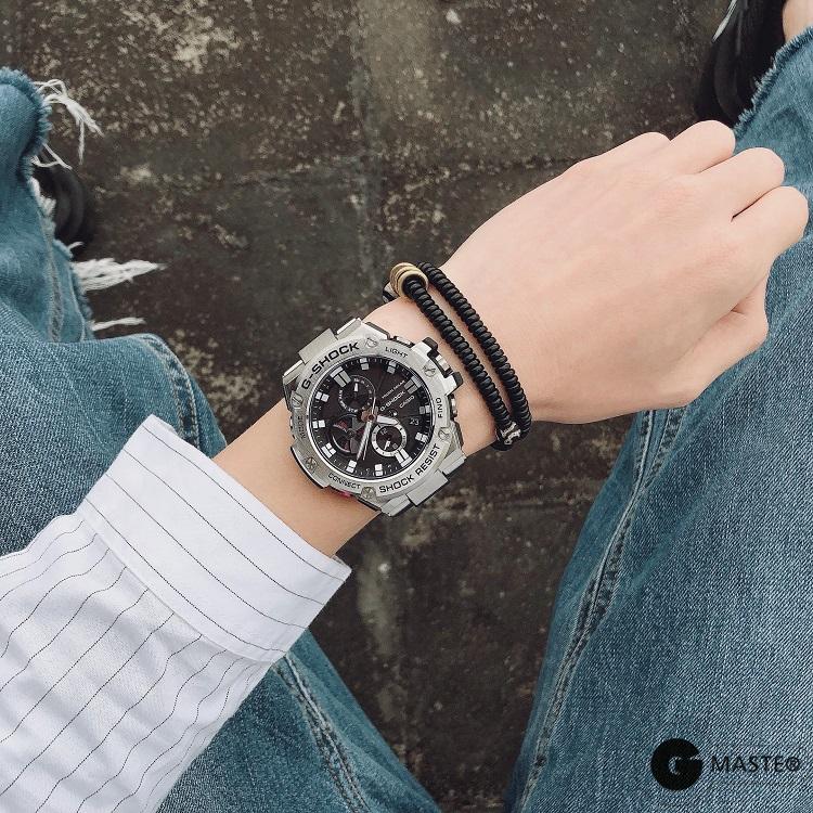 đồng hồ Casio G-Shock GST-B100-1A
