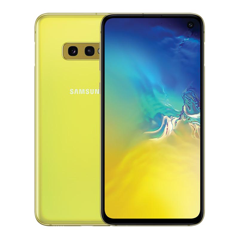 s9 s10 智能旗舰手机 4G 防水 IP68 官方正品 三摄像头 855 骁龙 G9700 SM S10e Galaxy 三星 现货速发