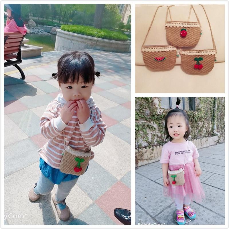 女童包包斜挎包时尚公主小包潮宝宝小女孩可爱迷你婴儿包包0-1岁