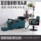 美发椅欧式实木扶手理发店椅子发廊专用可升降剪发椅包邮3022