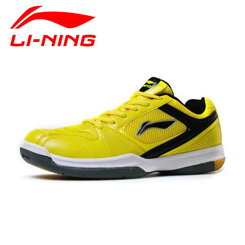 正品lining李宁羽毛球鞋女鞋男鞋透气 防滑减震耐磨运动鞋春季