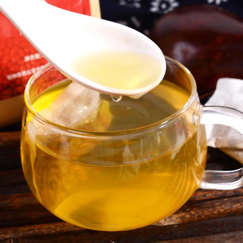 德聚兴红豆薏米芡实薏仁茶湿气重赤小豆薏仁茶大肚子 买二赠一