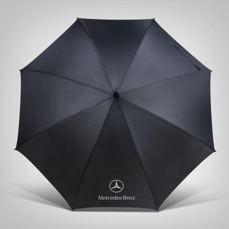 晴雨两用大号长柄雨伞