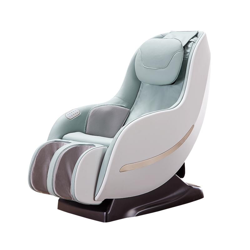 芝华仕头等舱电动多功能太空舱按摩椅家用全身小型迷你m2050
