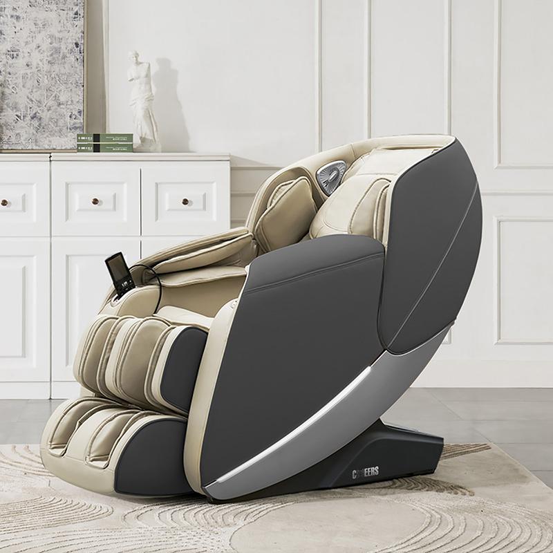 芝华仕头等舱全自动按摩椅家用全身豪华多功能电动太空舱m1040