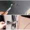 S2好美汽车卡扣起子工具 金属翘板安装内饰音响导航撬棒拆门撬板
