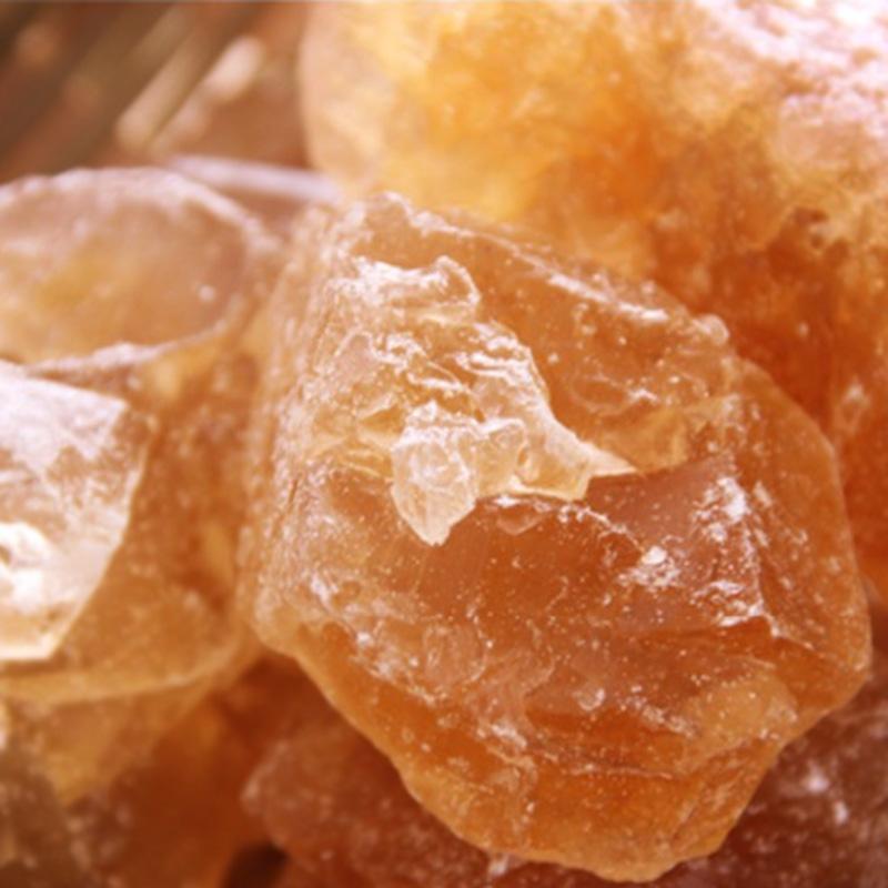 太古黄冰糖1kg*2装食用糖老冰糖可做柠檬酵素糖红烧肉糖熬汤