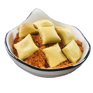 贵州特产小吃豆制品爆浆小豆腐
