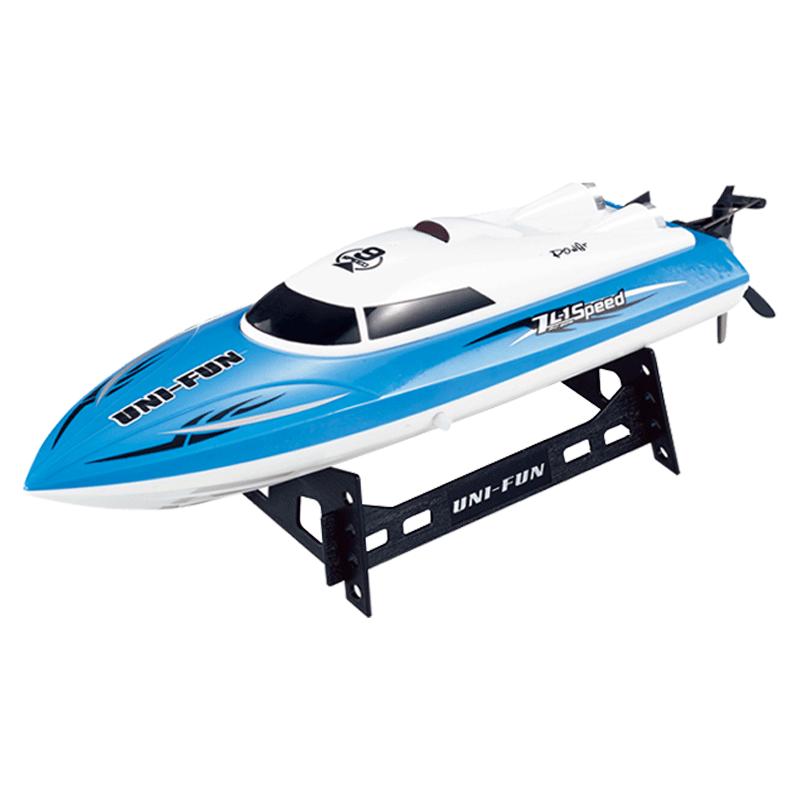 环奇遥控船超大高速快艇儿童电动男孩玩具船水上轮船模型游艇赛艇