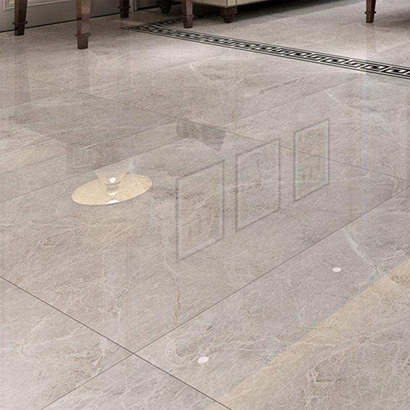 现代简约云灰石仿大理石全抛釉瓷砖800x800室内客厅防滑瓷砖地砖