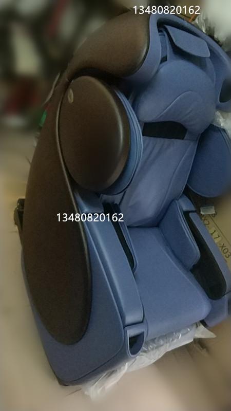 OSIM傲胜天王椅椅套加工OS-808按摩椅翻新机换皮布新样机维修深圳