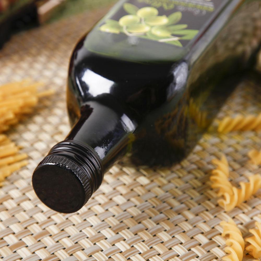 蓓琳娜新货 欧盟原装进口PDO认证特级初榨橄榄油750ml