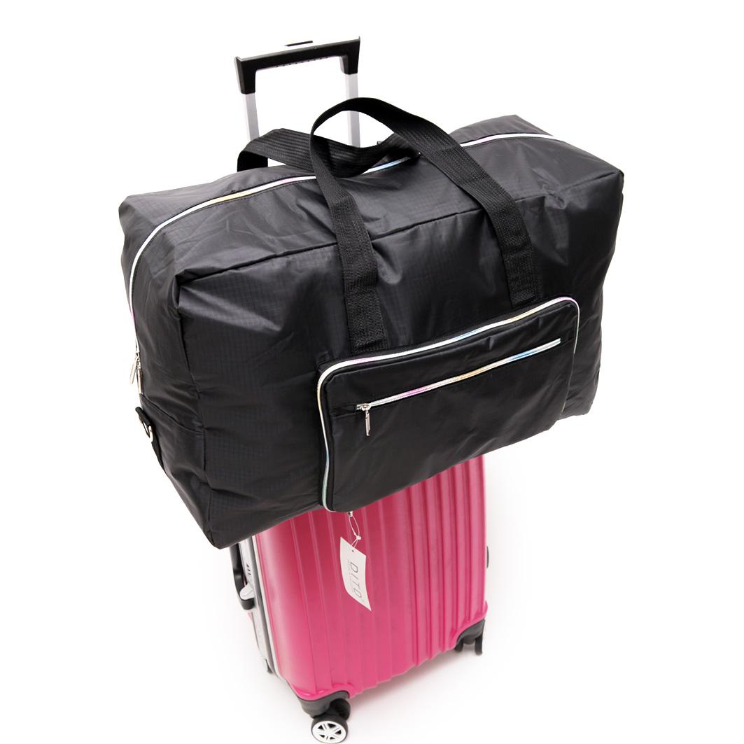 折叠防水旅游包袋男女旅行包袋大空间手提包行李包袋大容量斜挎