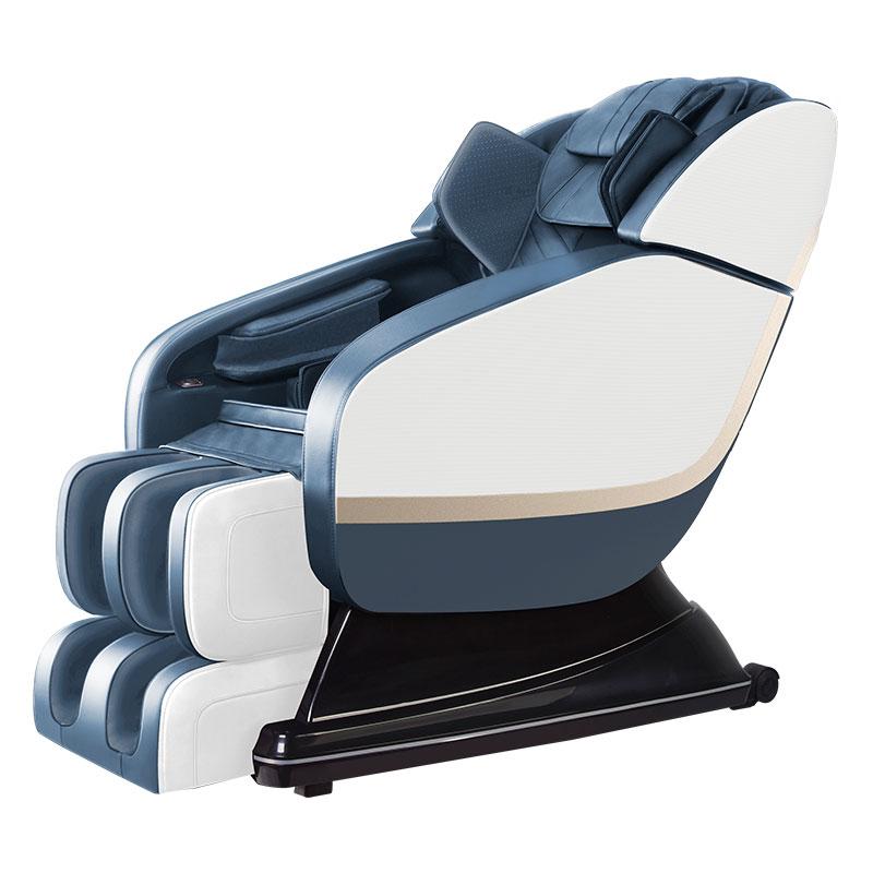 东方神电动按摩椅太空豪华舱智能家用全身全自动小型老人按摩沙发