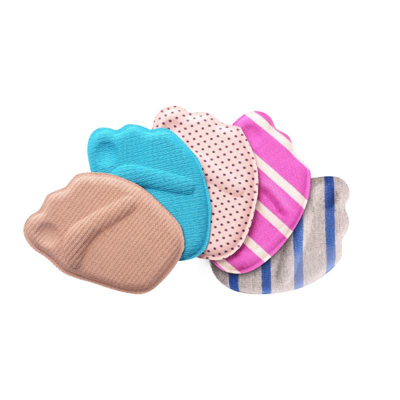 ELEFT前掌垫加厚防滑软半码垫高跟鞋鞋垫女半垫舒适前脚掌垫