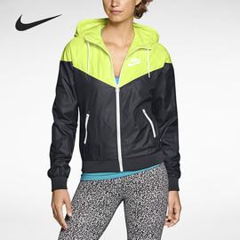 Nike/耐克正品2020冬季女子新款休闲舒适风行者夹克外套 545909