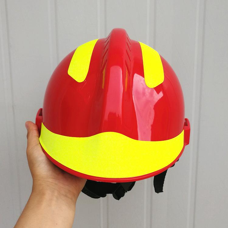 F2抢险救援头盔地震防护头盔蓝天救援头盔工程带灯帽子头盔护目镜