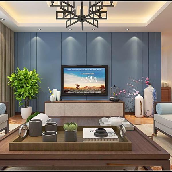 厂家定做欧式客厅沙发电视背景墙硬包 卧室软包家装床头背景装饰