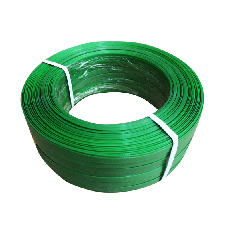 手工塑料打包带1608 PET塑钢带捆扎带5-15kg包装带塑钢绳部份包邮