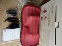 新款傲胜OS-268暖摩枕OS-238OSIM102升级按摩枕颈椎腰肩部按摩器 (¥488(券后))