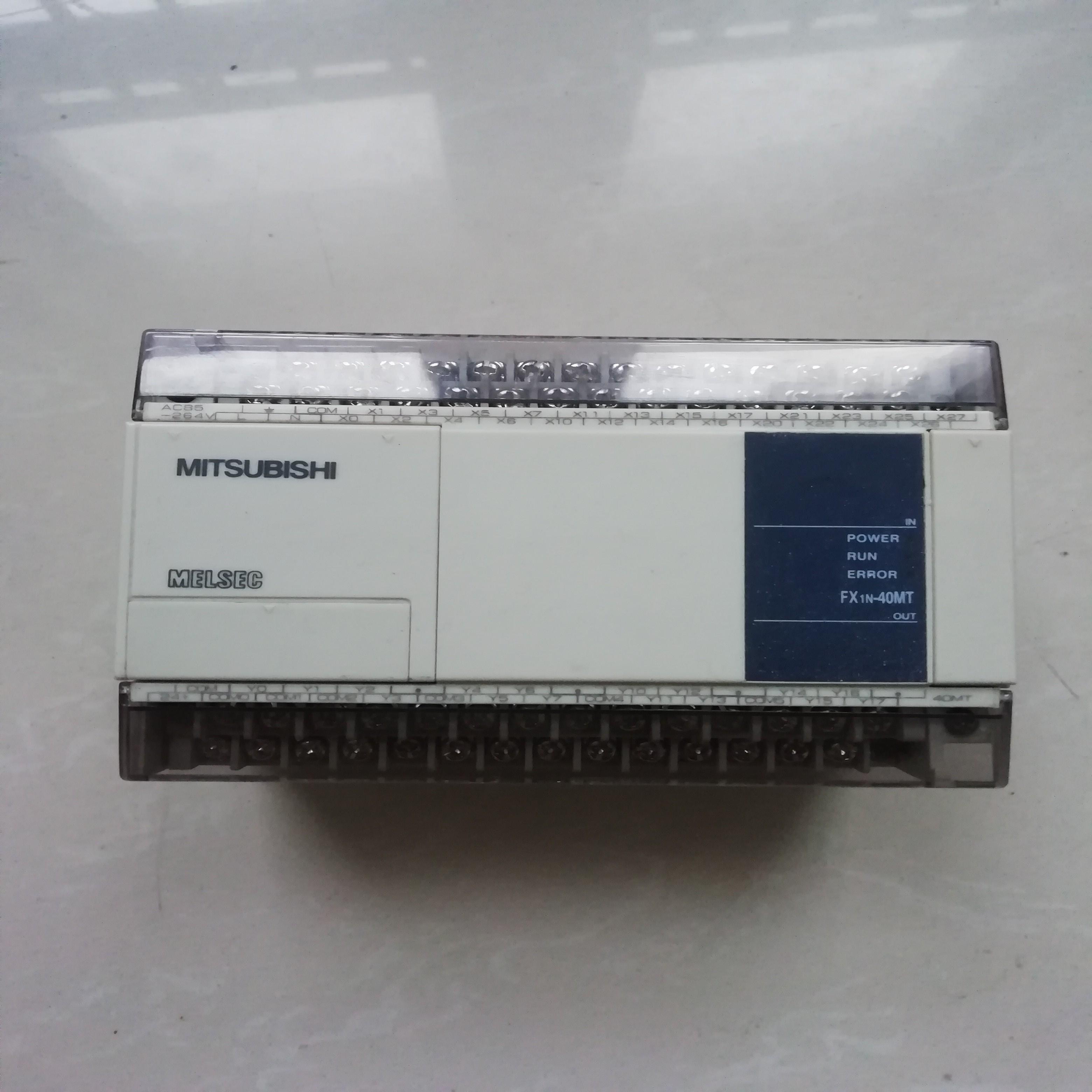 包好包邮 001 MT 60MR 40MR 24MR 14MR FX1N 原装正品 PLC 三菱