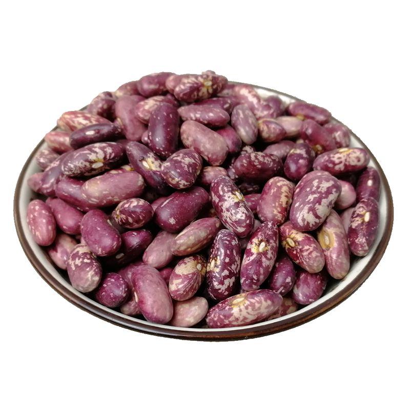 5斤贵州特产干四季豆米 花芸豆酸菜豆米火锅花豆豆子包邮农家自产