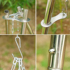 Outdoor campfire tripod BBQ barbecue grill stainless steel hanging pot rack camping dinner large triangle bracket