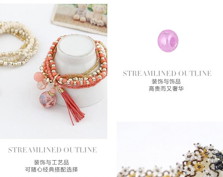 DIY配件串珠配件灌银米珠2MM十字绣小米珠diy散珠制作材料串珠针