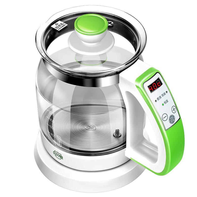 贝贝鸭恒温调奶器多功能暖奶器婴儿恒温智能冲奶器宝宝水壶A10L