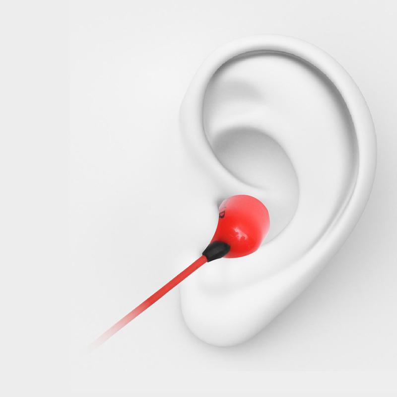 米 3 直播专用重低音专业监听耳机主播手机电脑声卡入耳式降噪