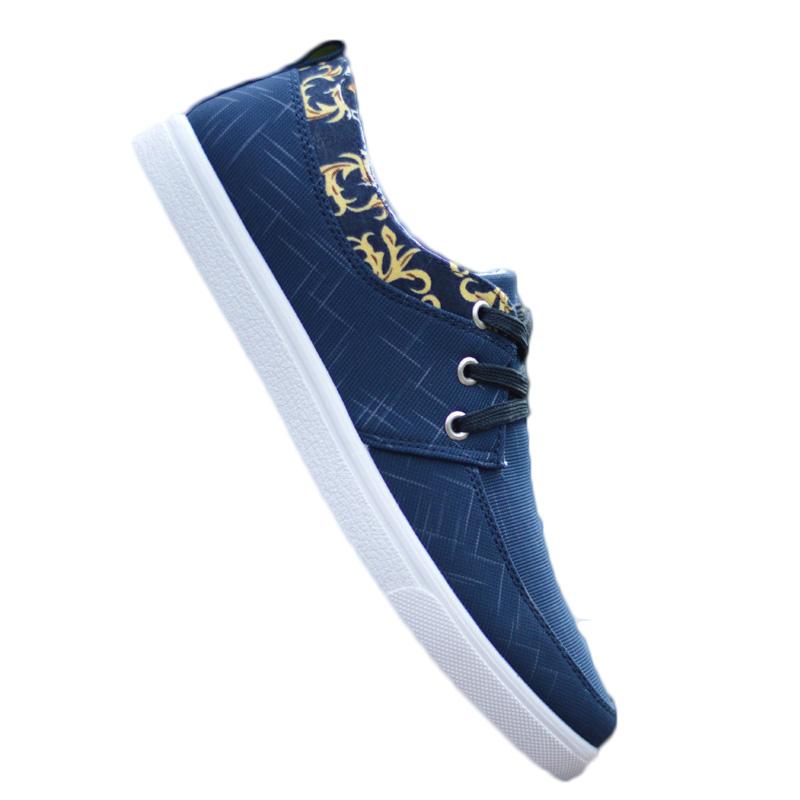 软底帆布鞋透气夏季休闲防臭青年板鞋男防滑老北京布鞋男士布鞋子