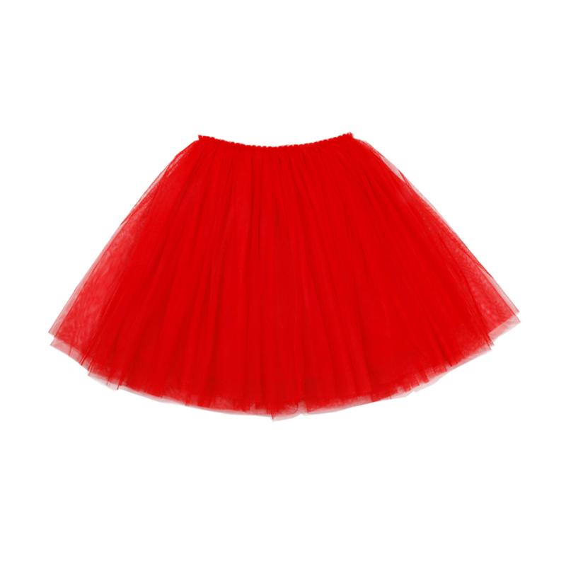 親子裝女童半身裙兒童蓬蓬裙黑色白色公主裙寶寶紗裙蕾絲蛋糕短裙