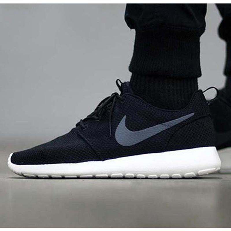 Nike耐克男鞋跑鞋ROSHE RUN ONE透氣輕便運動鞋休閒跑步鞋511881-