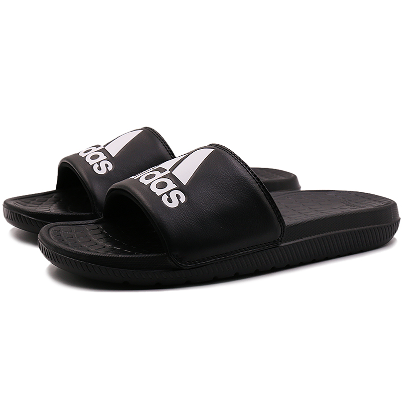 Adidas Superstar 3G阿迪達斯男鞋魔術貼運動休閒涼拖 拖鞋CP9446