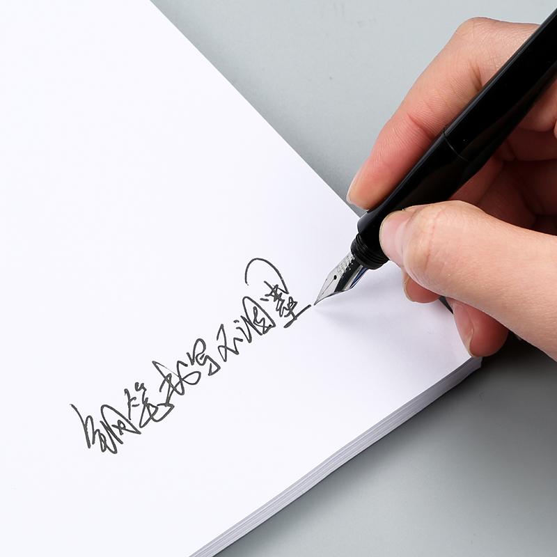 西语草稿纸A4学生考试专用加厚空白验算演算纸大学生考研大号画画书写纸草稿本批发低价打草纸200张白纸包邮