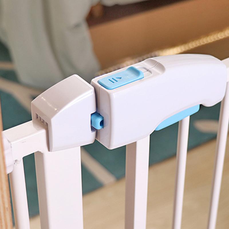 婴儿童安全门栏宝宝楼梯防护栏宠物围栏狗栅栏杆隔离加高包邮