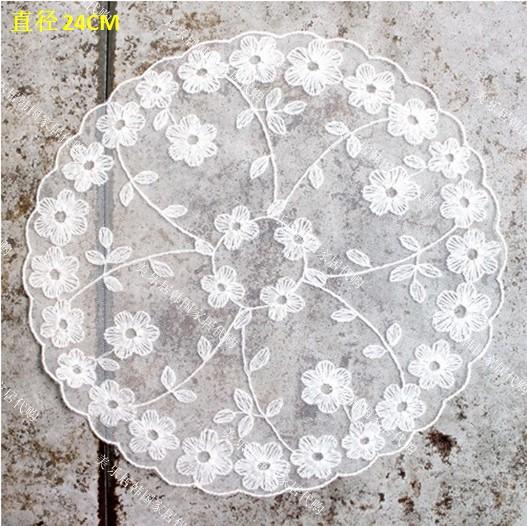 韓國進口 蕾絲餐桌墊裝飾墊 蕾絲桌旗桌布韓式質感 特價 正品原裝