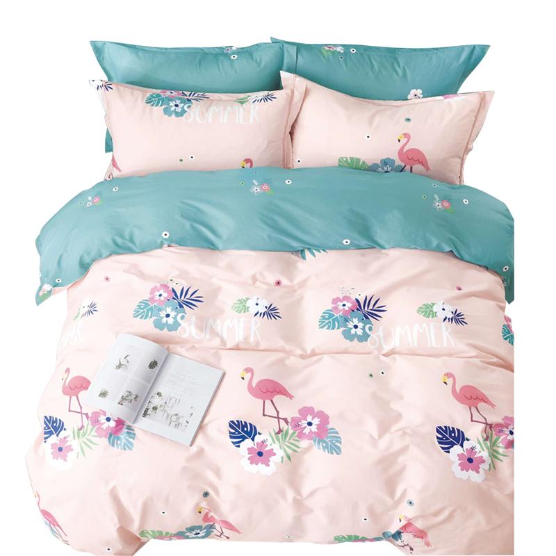 2.5米宽幅高密纯棉布料斜纹加厚全棉被套床单布床品面料床裙床笠