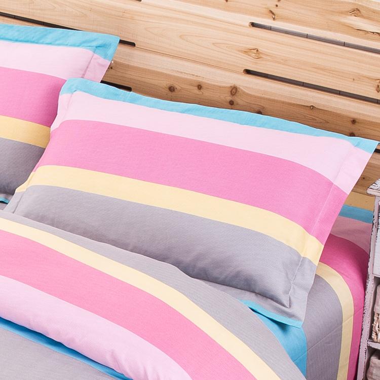 定做純棉枕套一對包郵全棉記憶枕方形枕花卉卡通抱枕訂製嬰兒枕
