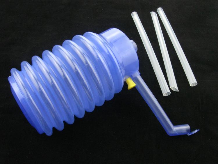 桶装水抽水器手压式纯净水桶饮水桶矿泉水饮水机手动吸水器压水器