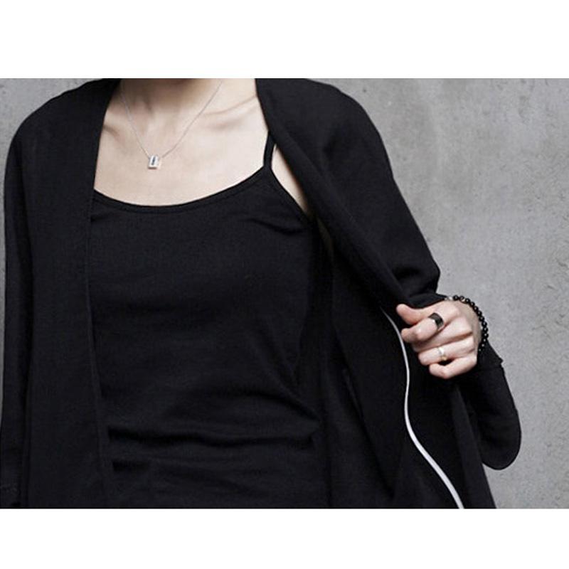 外套女中长款2019春装新款短韩版披肩休闲宽松上衣秋长袖棉麻开衫