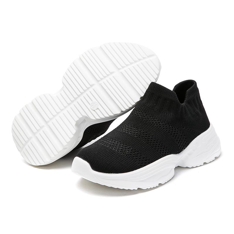夏季新款男女童袜子鞋儿童运动鞋透气网面夏款鞋 2019 童鞋 abckids