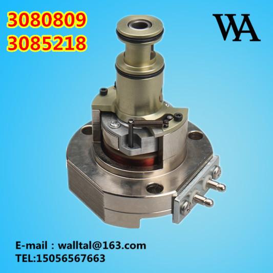 重庆康明斯PT泵电子执行器电磁执行器3408324 3408326 3408328