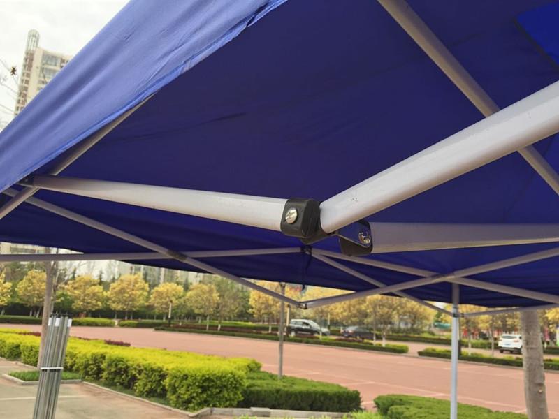 户外广告活动帐篷遮阳棚折叠伸缩大伞四角雨篷车棚摆摊夜市遮雨棚