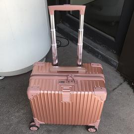 可定制  18寸登机箱拉杆箱男女22行李箱20小清新密码旅行箱寸24寸