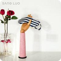 美容舒适睡眠真丝眼罩SANGLU桑罗桑蚕丝遮光午睡桑蚕丝绸眼罩 (¥199)