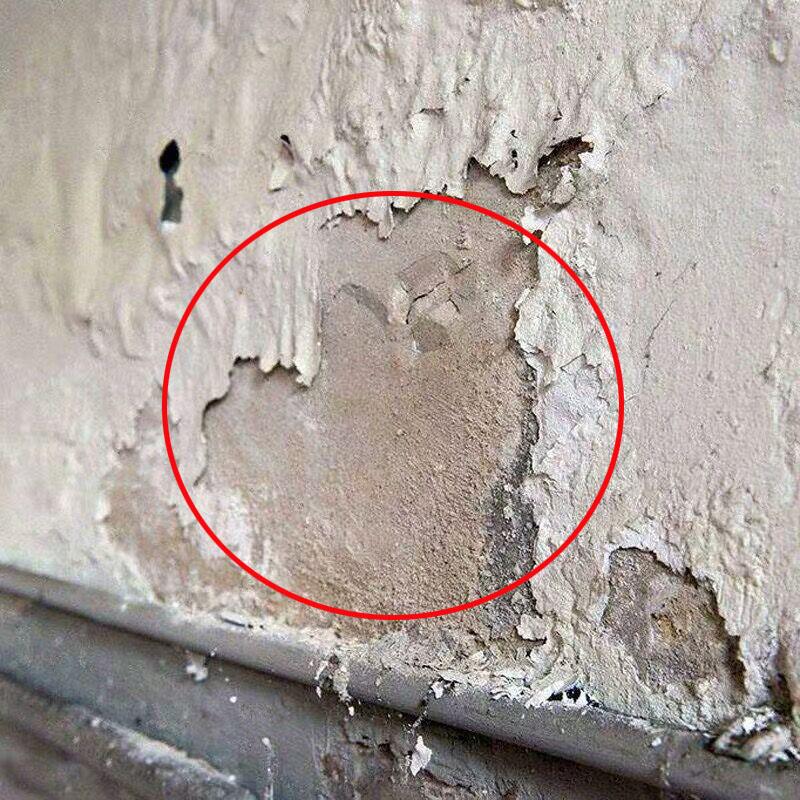 墙贴补洞防水墙面装饰贴纸自粘墙纸壁纸天花板旧房门墙面脱落翻新