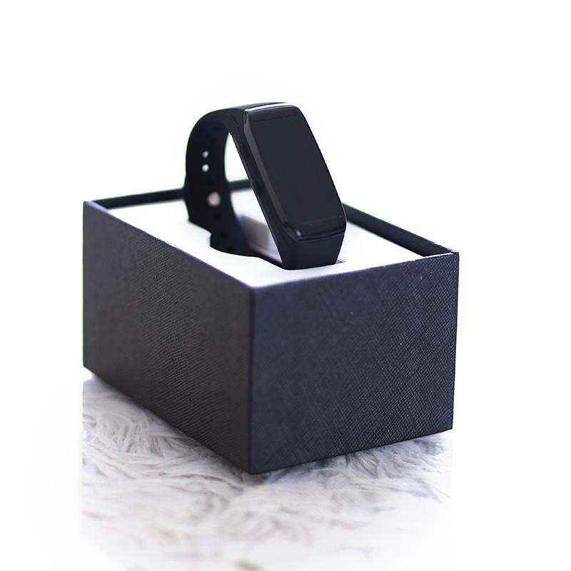 无线监控户外小型迷你形超藏 DV 微型摄像机头手环高清录夜视像机